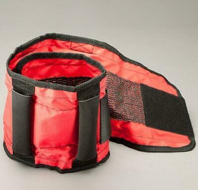 Care Quip - Walking Belt in Blue, Green, Red, Yellow