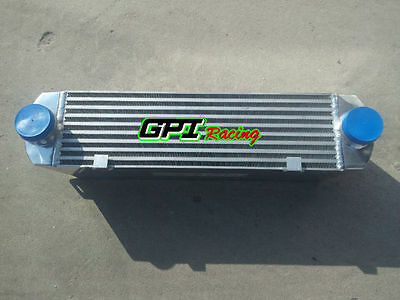 Aluminum intercooler for BMW 135 135i 335 335i E90 E92 E93 E80 E82 N54 2006-2011