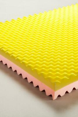 Care Quip - SAF Overlay - Pink/Yellow 3201A