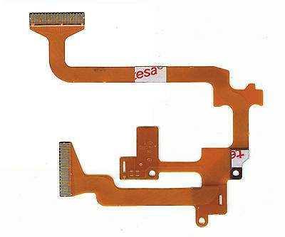 JVC GZ-E308 GZ-E315 GZ-E355 GZ-EX355 LCD Screen Flex Cable Replacement Part NEW