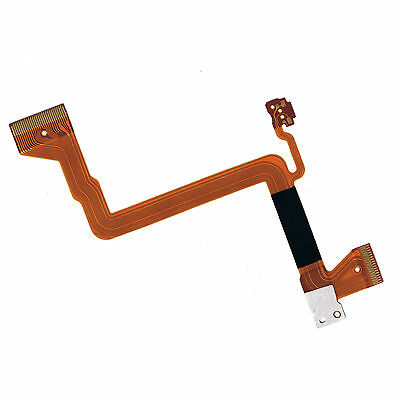 Panasonic SDR-S26 SDR-H80 SDR-H81 SDR-H90 LCD Screen Flex Cable Replacement Part