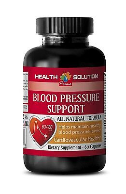 Immune support adults - BLOOD PRESSURE CONTROL - Niacin - 1 Bottle