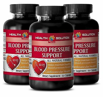 Blood pressure naturally - BLOOD PRESSURE CONTROL - green tea extract - 3 Bot