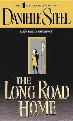 NEW The Long Road Home By Danielle Steel Paperback Free Shipping
