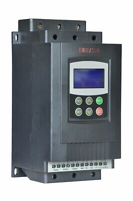 10HP 7.5KW motor Soft Start Soft Starter 3 phases AC 440~480V 15A