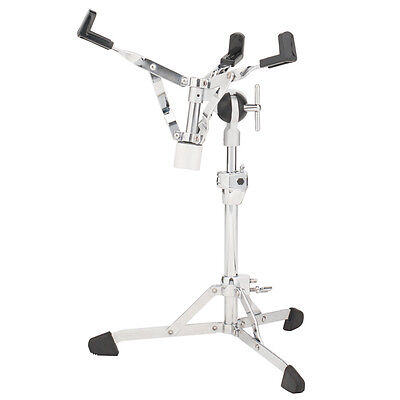 Gibraltar Flat Base Universally Adjustable Snare Stand - 8713UA