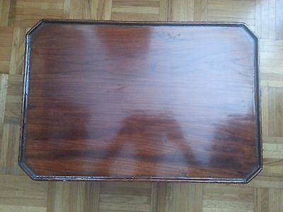 Antique Korean table from Kangwon Province