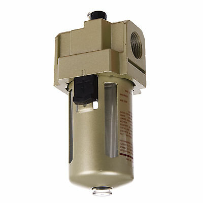 """1/4"""" Inch Air Line Lubricator for Air Compressors Air Tools Oiler"""