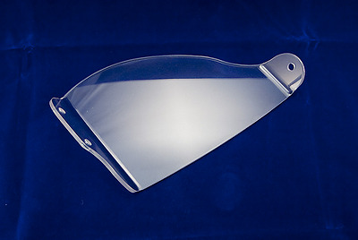 Geneva / York / Prestige  Euphonium -  Clear Polycarbonate Belly Guard