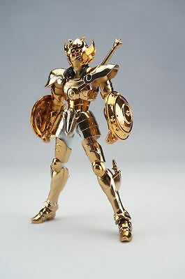 Speeding Aurora CS Model Saint Seiya Myth Cloth Libra Dohko OCE Ex Figure 天秤原色