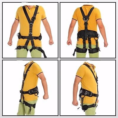 Full Body Safety Harness for work or climbing