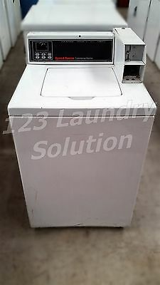 Speed Queen Top Load Washer 120V SWT521WN White Used