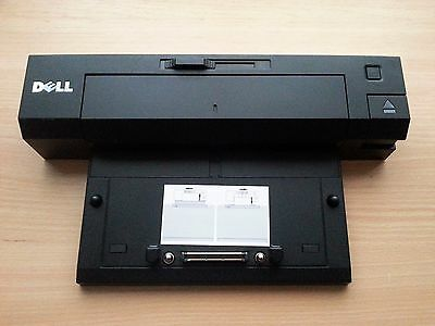 Dell Latitude Advanced E-Port Plus II Port Replicator USB 3.0 PR02X PRO2X