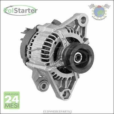 XGZPT Alternatore FIAT PALIO Weekend Benzina 1996>