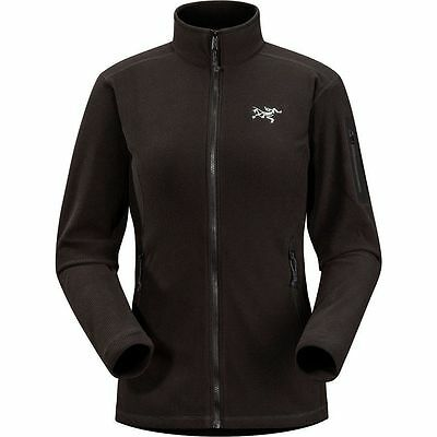 Womens ARCTERYX  Delta LT Jacket Fleece Size Small