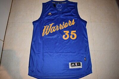 on sale 885a3 12a59 MEN'S STEPHEN CURRY Golden State NBA Christmas Day Swingman Jersey SM - XL