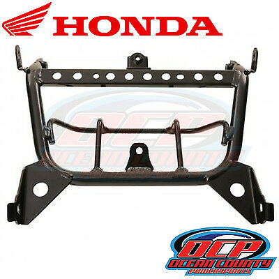 New Genuine Honda 2003 - 2016 Ruckus 50 Nps50 Nps 50 Oem Black Headlight Bracket