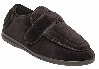 New Grosby Francis Mens Comfortable Indoor Slippers