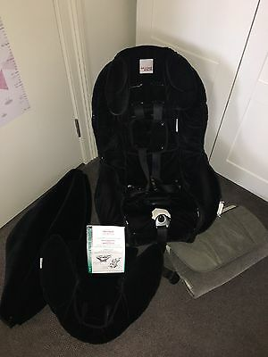 Safe n Sound Meridian AHR Newborn to 4 years baby and toddler car seat