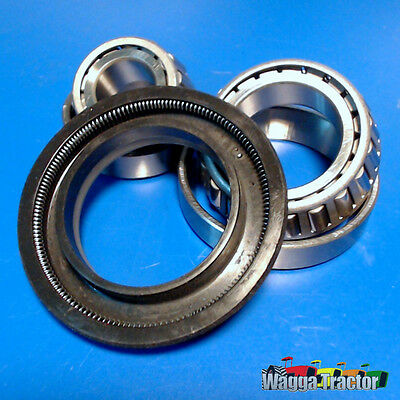 WBK3507 Front Wheel Bearing Kit Fordson Dexta Tractor & Ford 2000 3000 2600