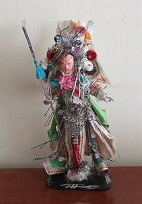 Antique chinese / japanese doll