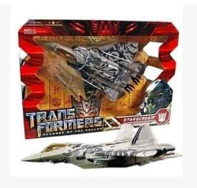 Hot HASBRO Transformers 09 years sailing home movie /V NEW BOXED red spider