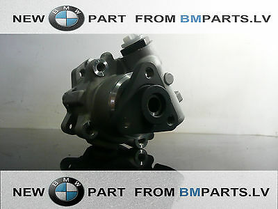 NEW BMW 5 SERIES E39 520i 523i 528i POWER STEERING PUMP 32411094098 HIGH QUALITY
