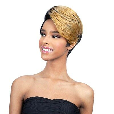 Freetress Equal Synthetic Extreme Side Part Celia Wig