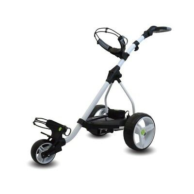 Infinity Plus  Golf Carro / Trolley Electric, Lightweight Lithium Battery