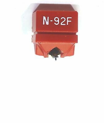 Replacement Shure N92F M92E M99E M104E N99E N10 Stylus Needle