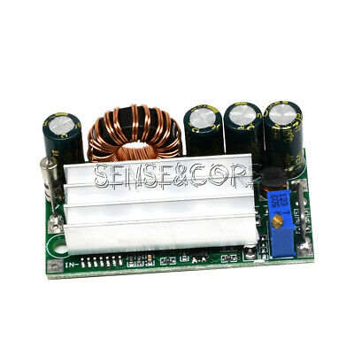 AT30 Converter Buck Boost Automatic Step Up Down DC Power Supply Replace XL6009