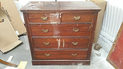 Chest Of Draws 5 Draw