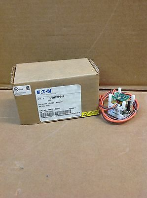 Nib  Uvh1Rp24K Fd Undervoltage Release 60Vac/vdc Pigtail Leads Right Hand M2-6