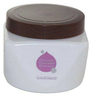 Dancoly Collagen Treatment Hair Mask - 500ml