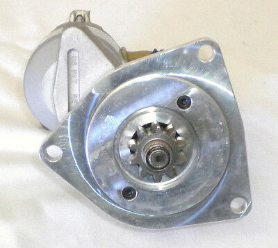 FORD MODEL A MINI STARTER 12 VOLT With a 4 Position Ignition Switch and Wire Kit