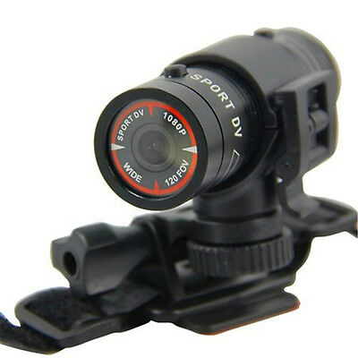 M500 Outdoor Sport  Water Shake Resistant Barrel Appearance Camera Black color