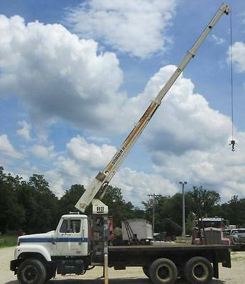 RO STINGER II  TC-60     12.5 Crane  ## 1 DAY ONLY AT THIS PRICE ! DEAL !!!!!!!