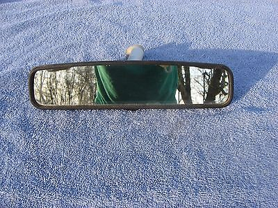 1967-1972 Ford truck custom rear view mirror interior