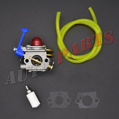 Carburetor Carb For Husqvarna 125C 125L 125 E Trimmer Edger Rep OEM # 545006060