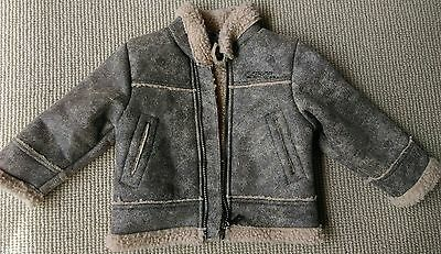 children jacket size 6-12 months or 0, Pumpkin Patch, new without tag