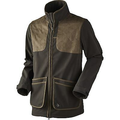 Seeland Winster Softshell Jacket - Mens - RRP £109.99 Our Price £89.95