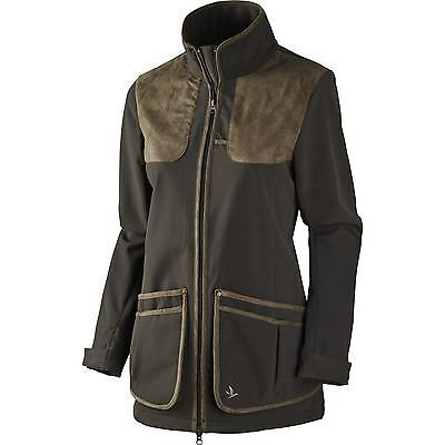 Seeland Ladies Winster Softshell Jacket - Reduced from £99 to £89.95