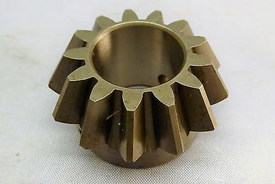 Hub City 66 Gear Straight Beveled 13T 0223-00497