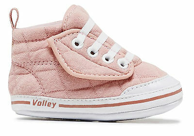 New Volley My First Volley Baby/infant Shoes For Girls