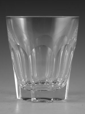 WATERFORD Crystal - SHEILA Cut - 9oz Tumbler Glass / Glasses - 3 1/2""