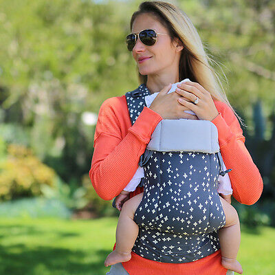 New Beco Gemini 4 in 1 Baby Carrier Plus One