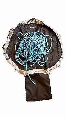 Pod Sacs Rope Pod / Rope Tarp for storing / carrying climbing rope