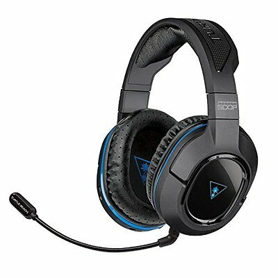 GUT: Turtle Beach Ear Force Stealth 500P Wireless DTS Surround Gaming Headset