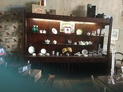 Store Display Case - Art Deco