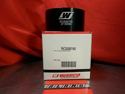 Wiseco Tapered Piston Ring Compressor RCS08750 87.5MM